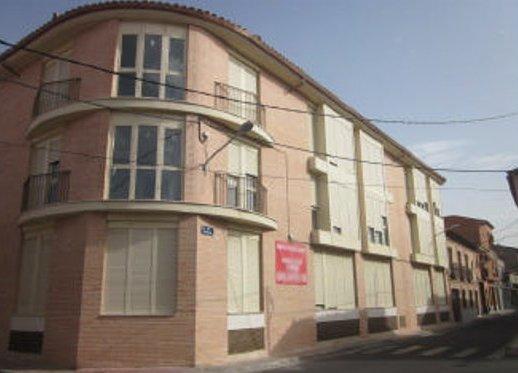 Piso en Fuensalida (M56794) - foto1