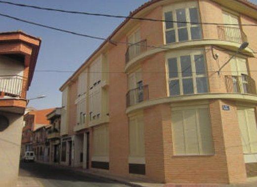 Piso en Fuensalida (M56794) - foto0