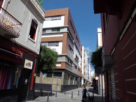 Locales en Palmas de Gran Canaria (Las) (34751-0001) - foto1