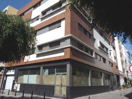 Locales en Palmas de Gran Canaria (Las) (34751-0001) - foto0
