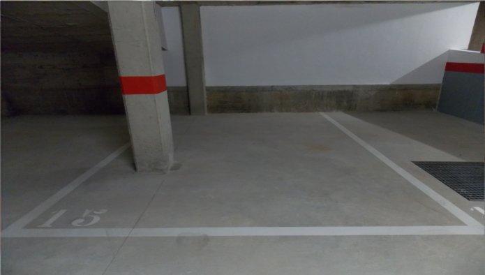 Garaje en Sabadell (M73119) - foto2
