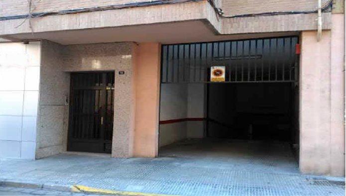Garaje en Villarreal/Vila-real (71835-0001) - foto0