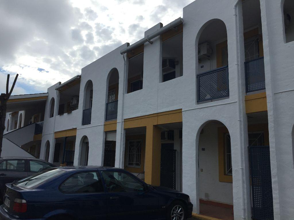 Apartamento en Valencina de la Concepción (35984-0001) - foto0