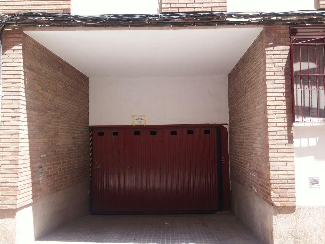Garaje en Murcia (80041-0001) - foto1
