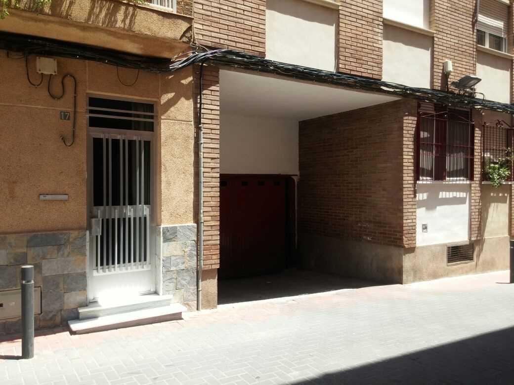 Venta de pisos/apartamentos en La Ñora,