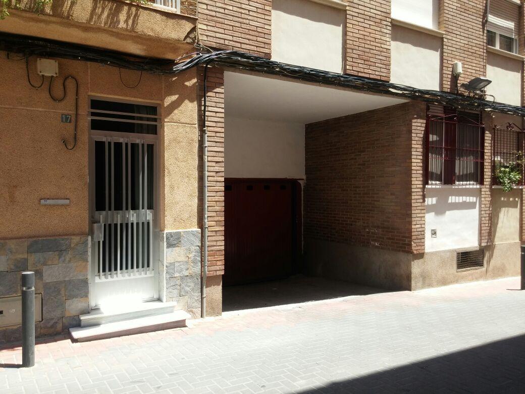 Garaje en Murcia (80041-0001) - foto0