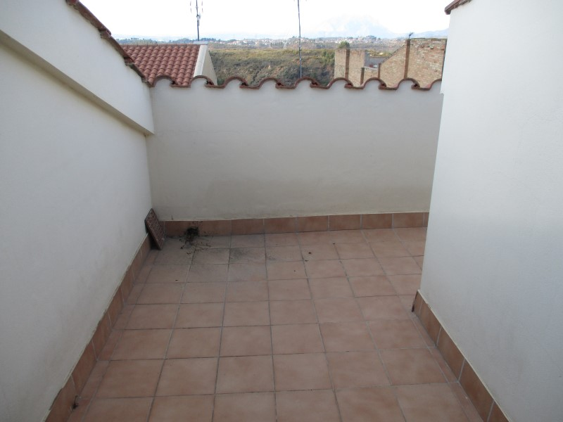 Piso en Castellbisbal (M58463) - foto8
