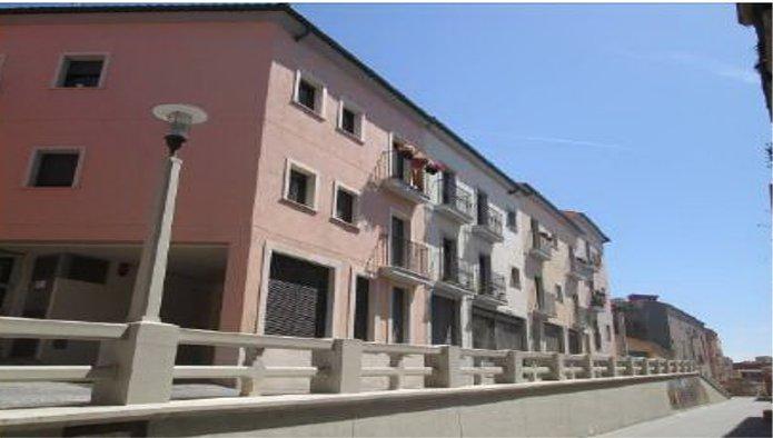 Piso en Castellbisbal (M58463) - foto0