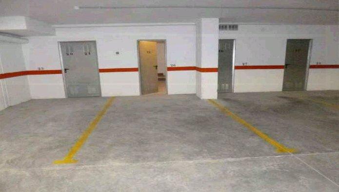 Garaje en Castalla (M73110) - foto3