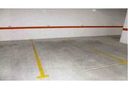 Garaje en Castalla - 1