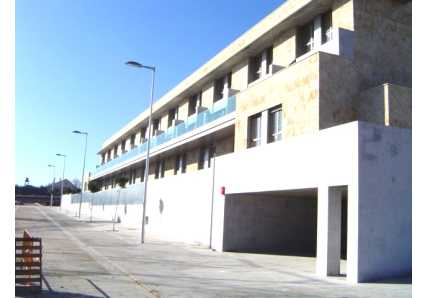 Garaje en Aldeatejada (M73418) - foto4