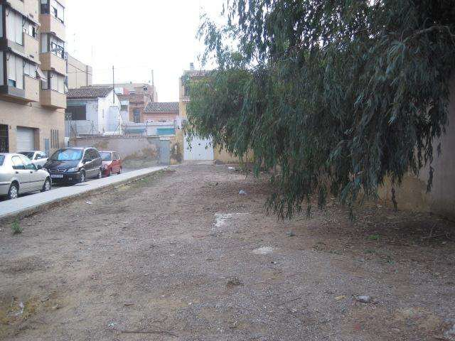 Solares en Valencia (32125-0001) - foto0
