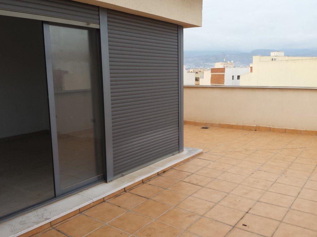 Ático en Roquetas de Mar (30527-0001) - foto8