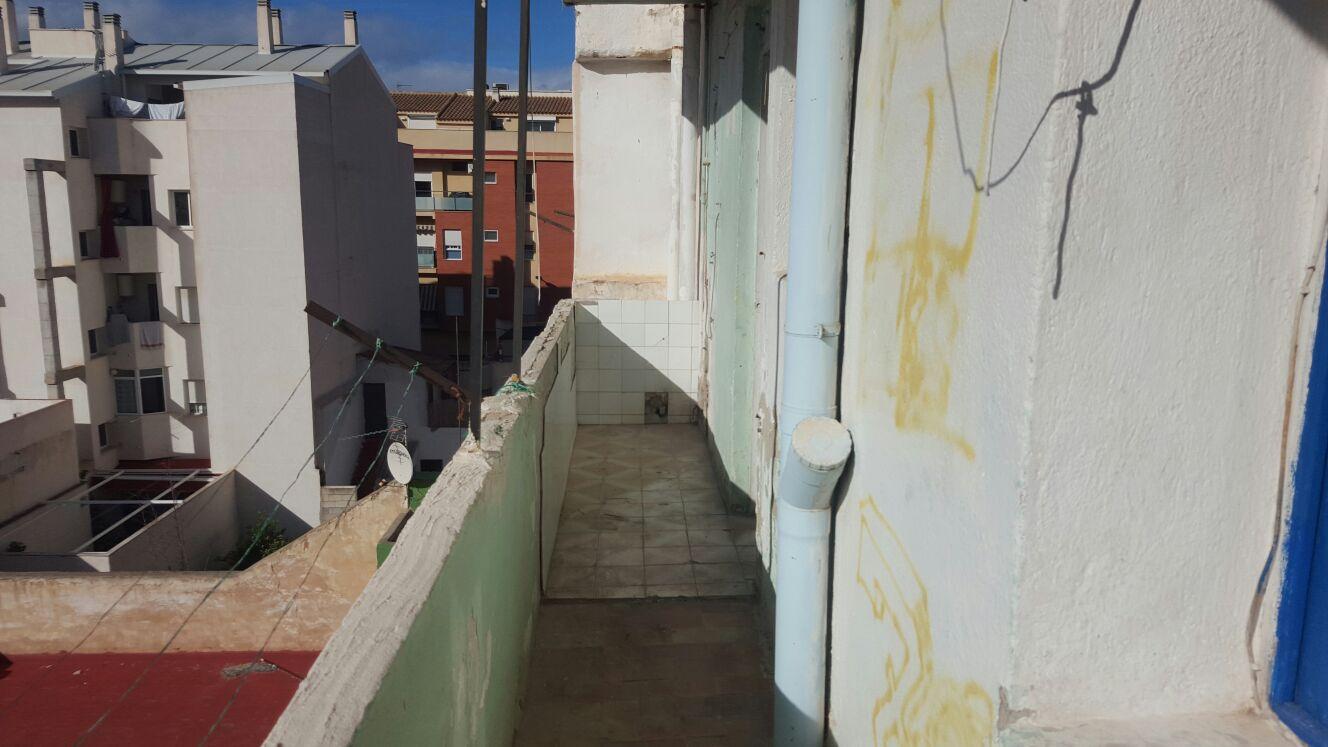 Piso en Espinardo (28518-0001) - foto12