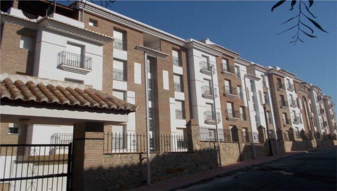 Edificio en Almuñécar (M74311) - foto0