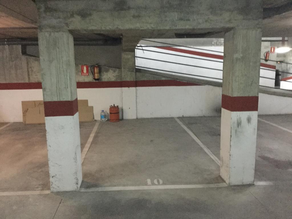 Garaje en Colmenar Viejo (41226-0001) - foto2