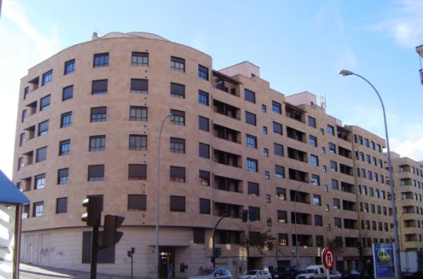 Piso en Salamanca (M73355) - foto0