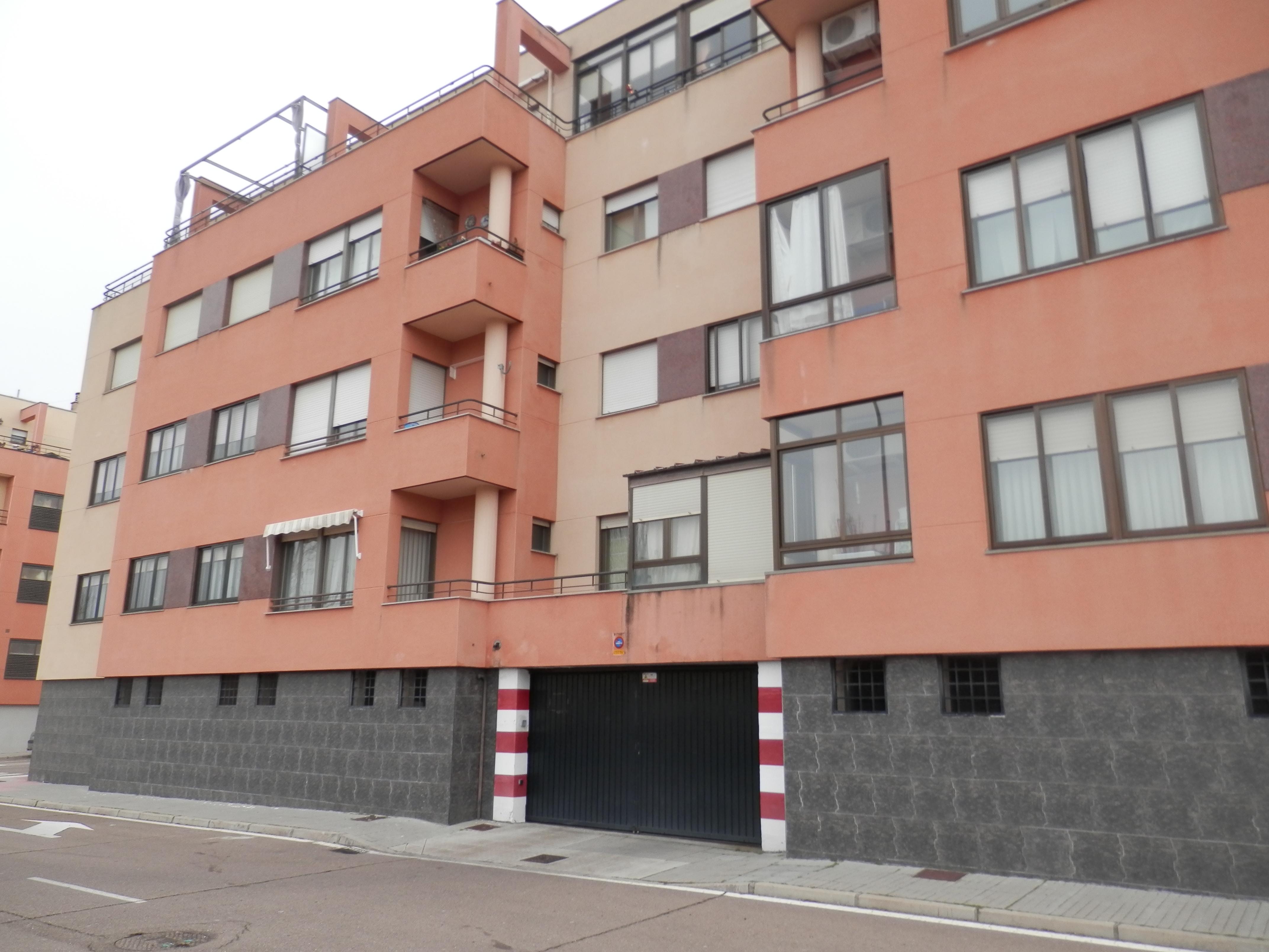 Piso en Salamanca (M73481) - foto0