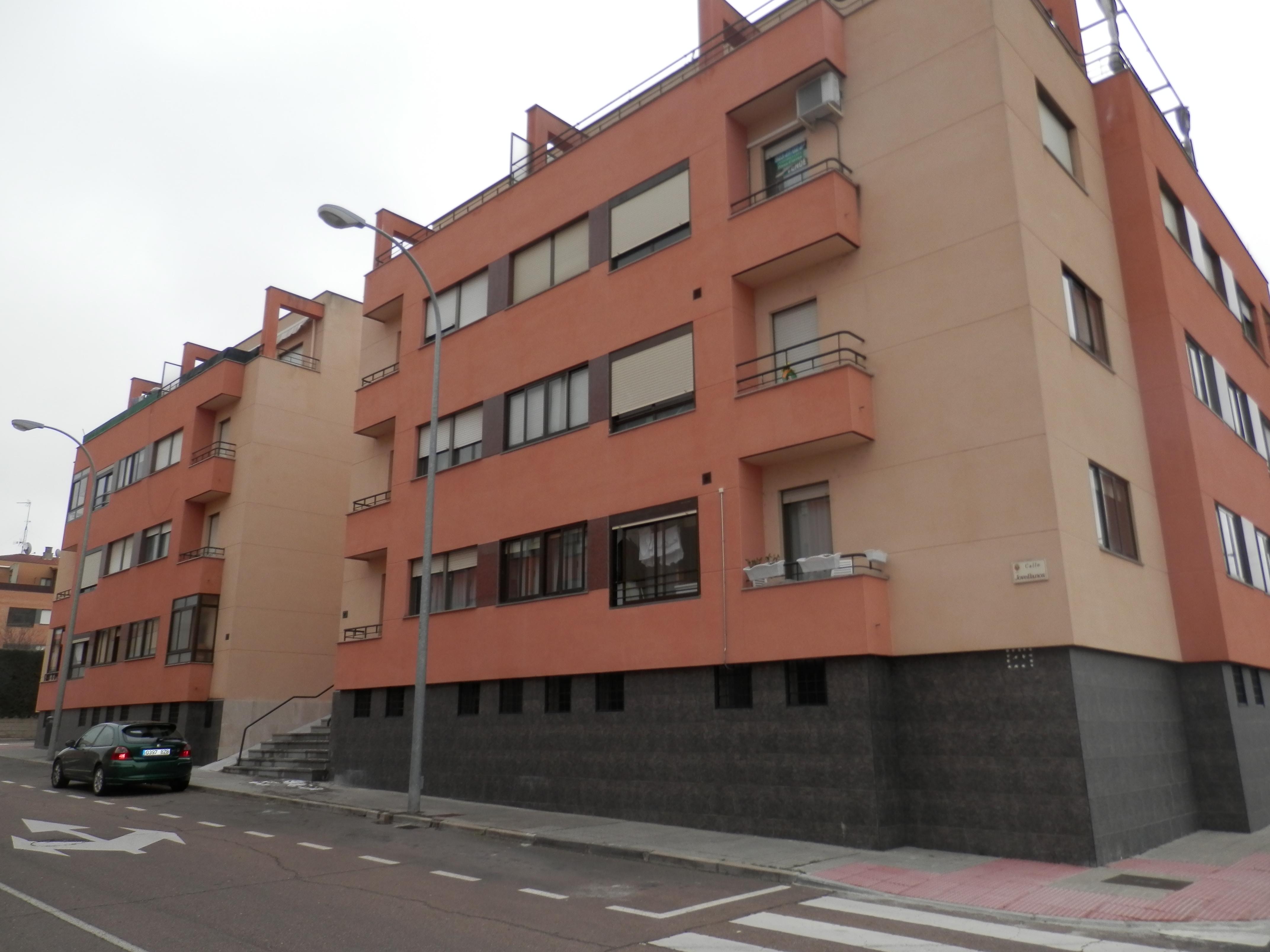 Piso en Salamanca (M73481) - foto1