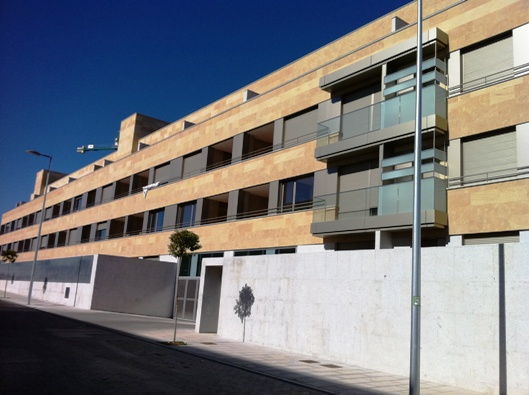 Piso en Aldeatejada (M73339) - foto0