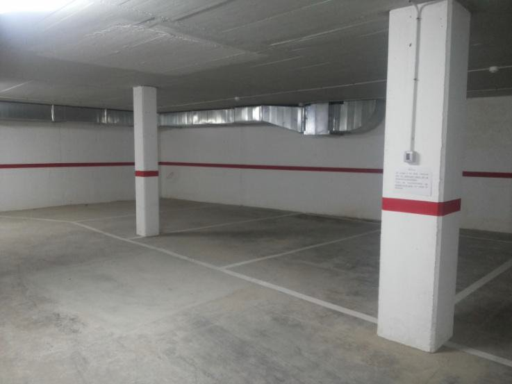 Garaje en Binéfar (M72670) - foto10