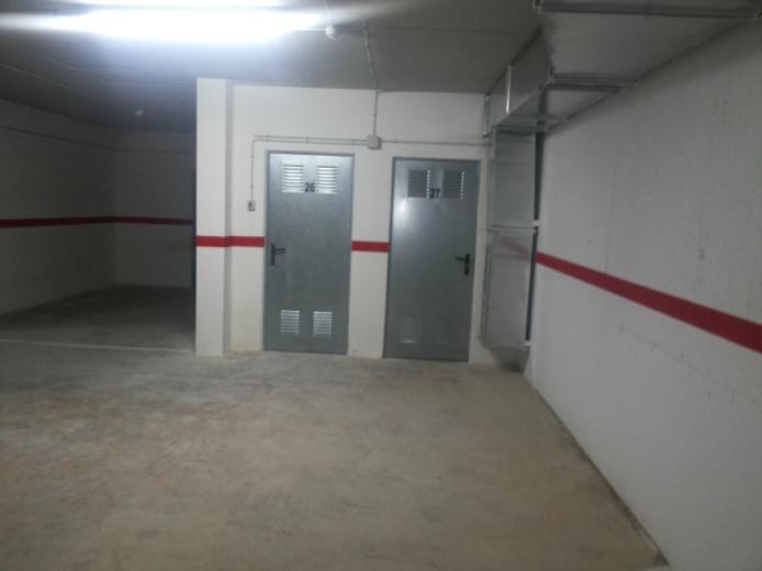 Garaje en Binéfar (M72670) - foto9