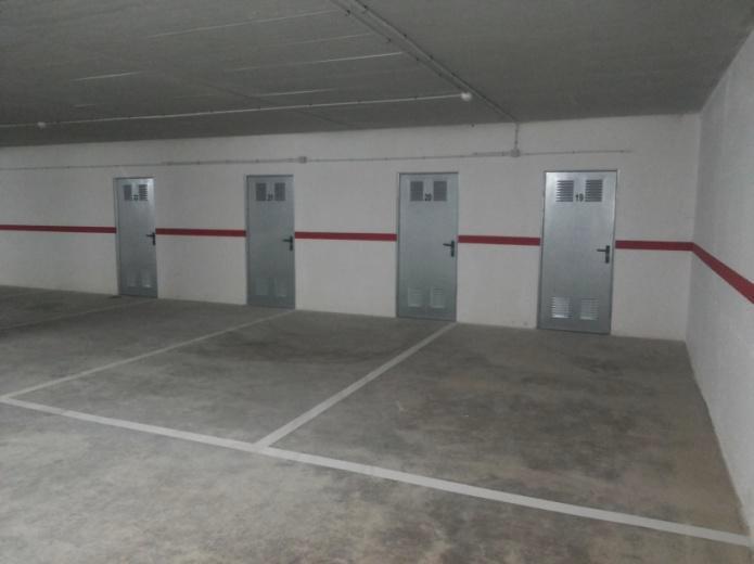 Garaje en Binéfar (M72670) - foto8