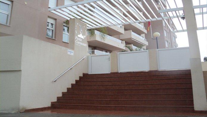 Apartamento en Manga del Mar Menor (La) (M73736) - foto1