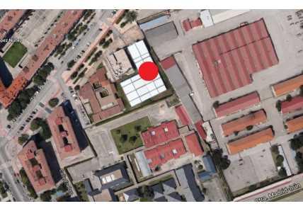 Solares en Burgos - 0