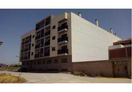 Garaje en Monforte del Cid - 0