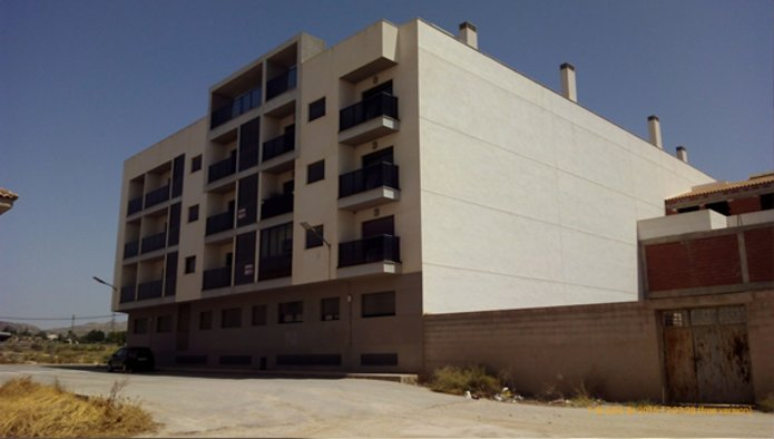 Garaje en Monforte del Cid (M61845) - foto1