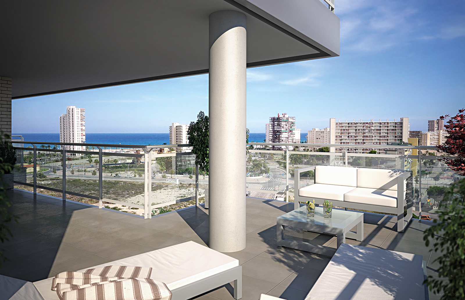 Apartamento en Playa de San Juan (M71542) - foto0
