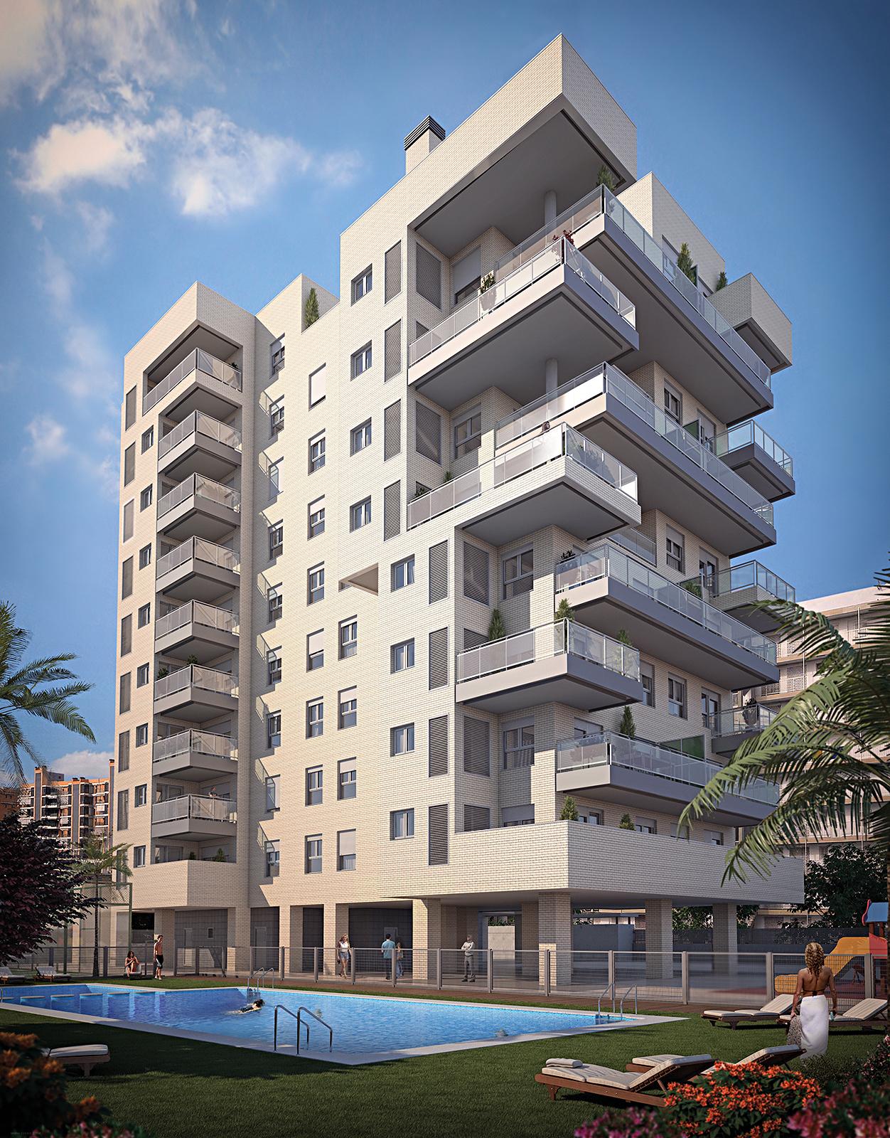 Apartamento en Playa de San Juan (M71542) - foto2