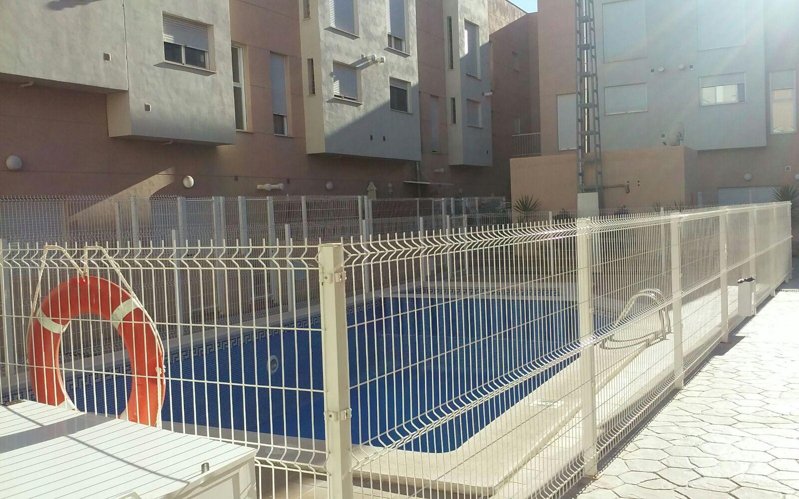 Chalet adosado en Villarreal/Vila-real (32013-0001) - foto12