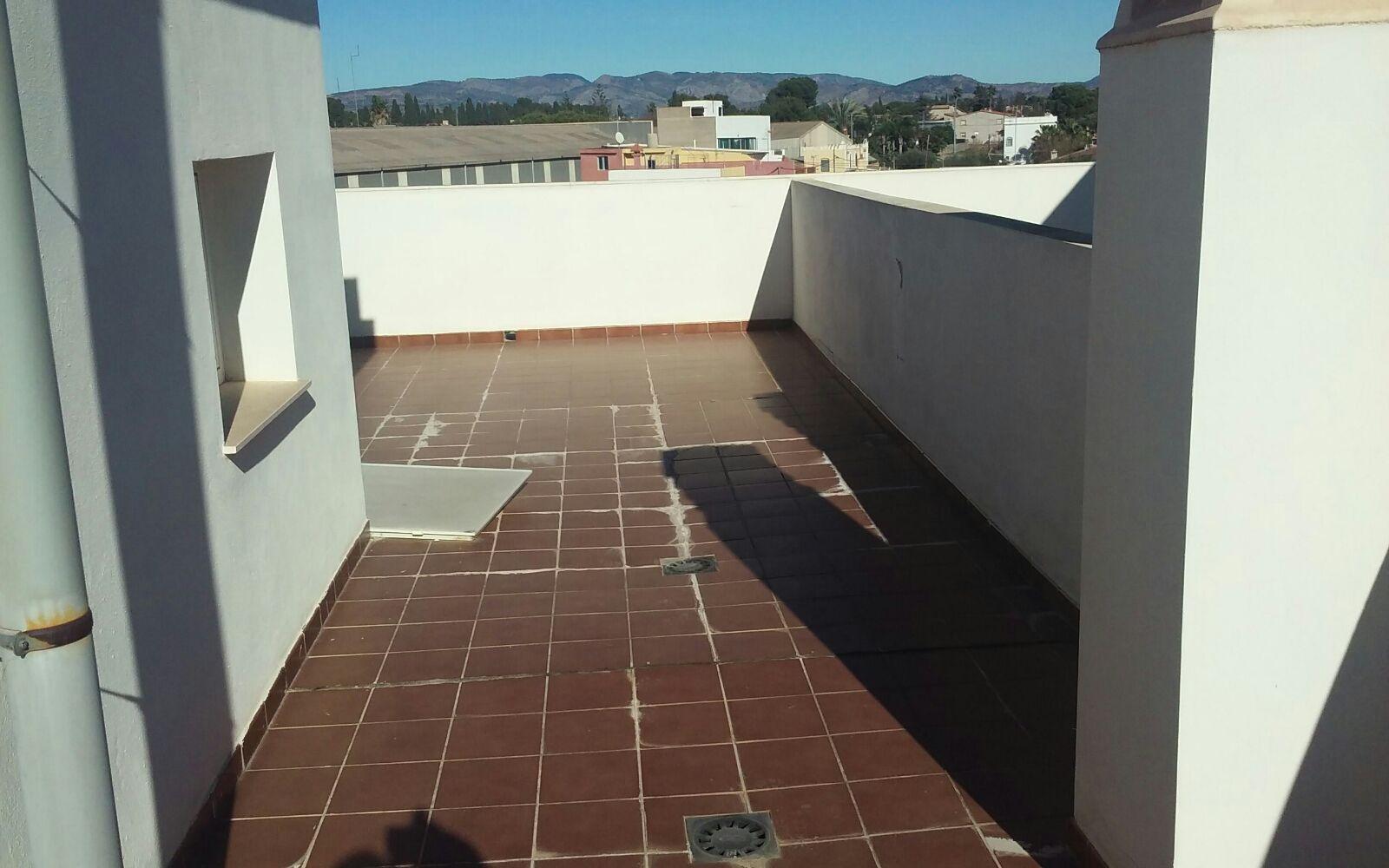 Chalet adosado en Villarreal/Vila-real (32013-0001) - foto8