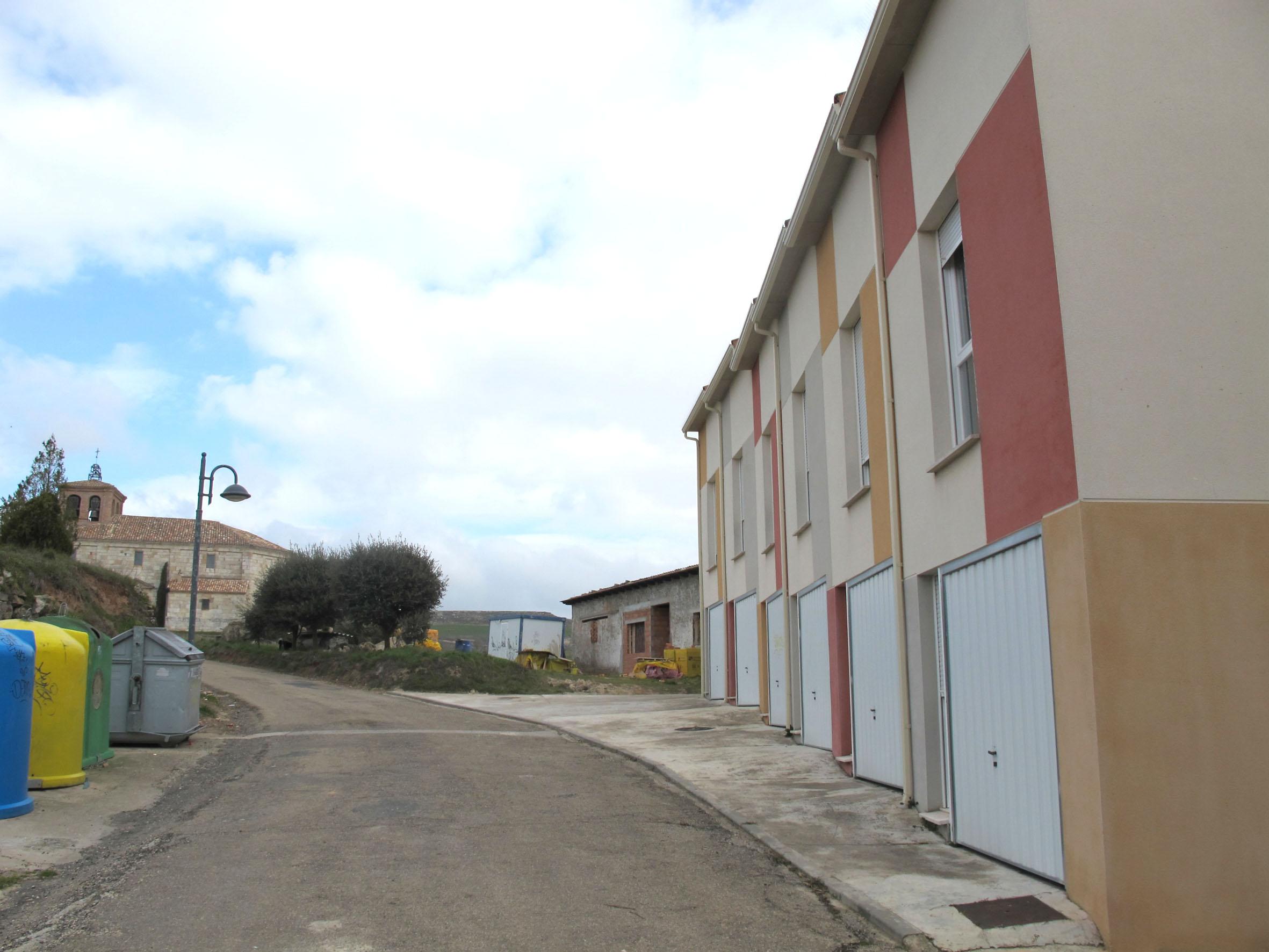Chalet adosado en Villariezo (M55868) - foto11