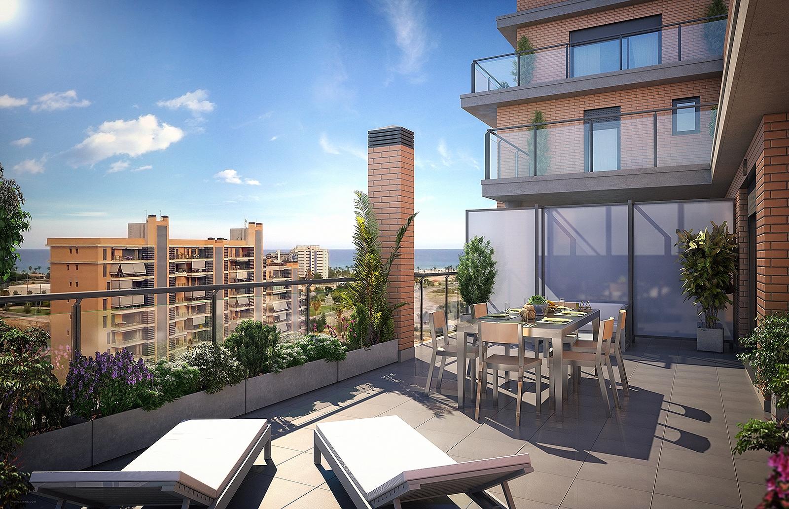 Solvia inmobiliaria casas pisos locales en venta o for Pisos alquiler playa san juan