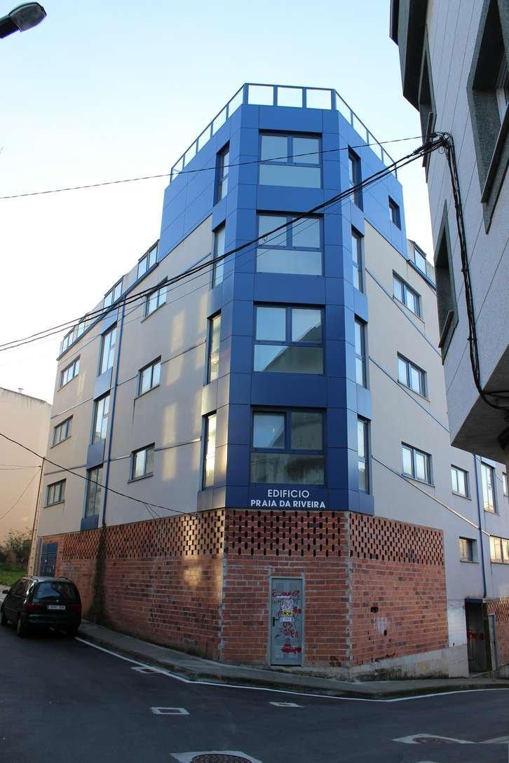 Edificio en Miño (30757-0001) - foto0