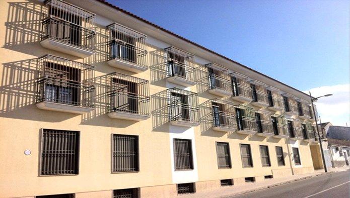 Edificio en Jumilla (93194-0001) - foto0