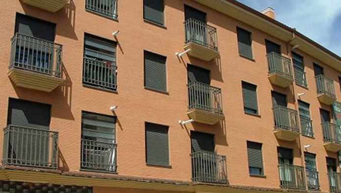 Apartamento en Torrijos (M10510) - foto0