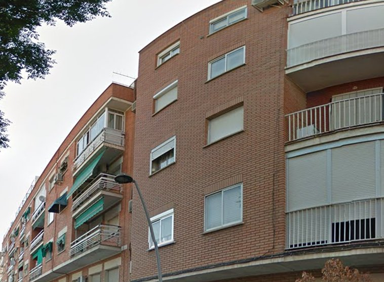 Apartamento en Aranjuez (00868-0001) - foto0