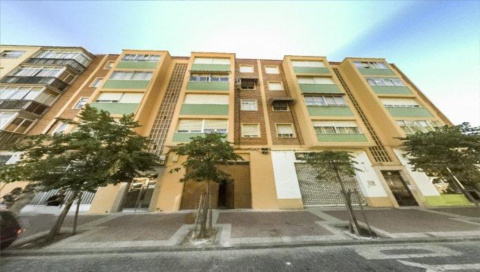 Apartamento en Valladolid (01063-0001) - foto0