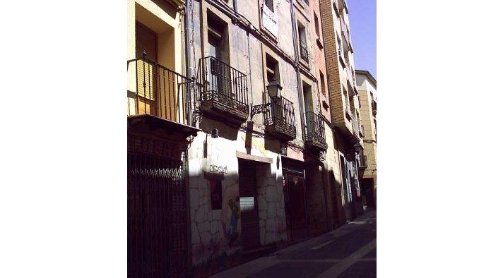 Apartamento en Calahorra (00850-0001) - foto0