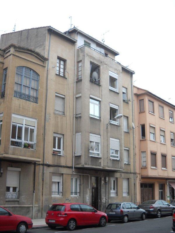 Apartamento en Miranda de Ebro (00645-0001) - foto0