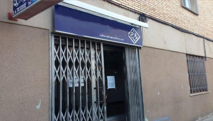 Locales en Tortosa (59249-0001) - foto0