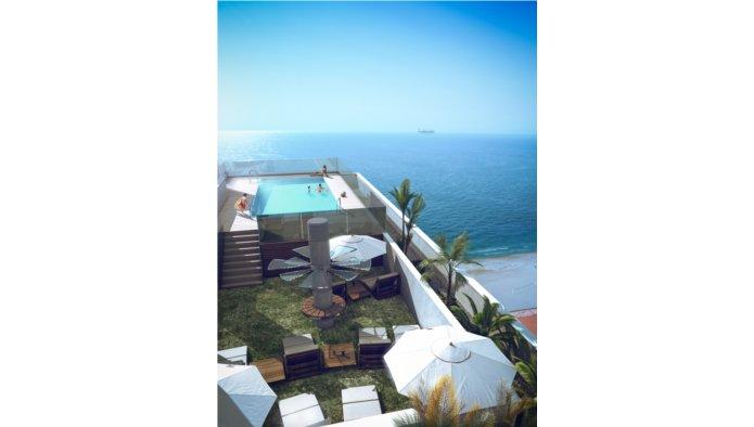 Apartamento en Málaga (M77448) - foto3