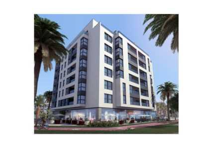 Apartamento en Málaga - 0