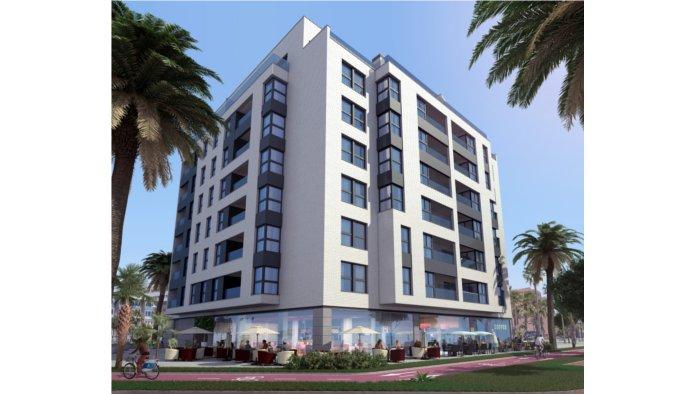 Apartamento en Málaga (M77449) - foto1