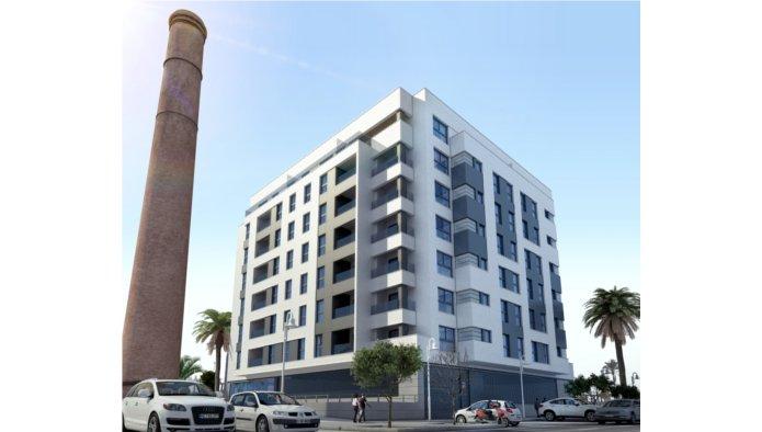 Apartamento en Málaga (M77448) - foto2