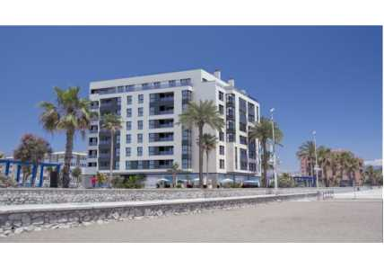 Apartamento en Málaga (M77449) - foto14
